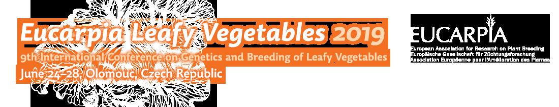 Eucarpia Leafy Vegetables 2019